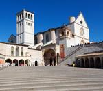 escursione giornaliera ad Assisi e Spello