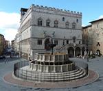 escursione giornaliera a Perugia e Gubbio